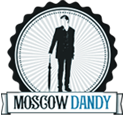 Moscow dandy