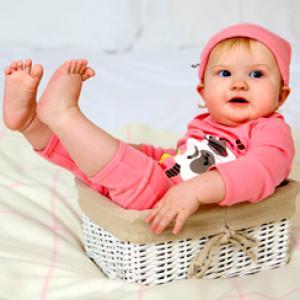 Одежда для новорождённых интернет магазин недорого