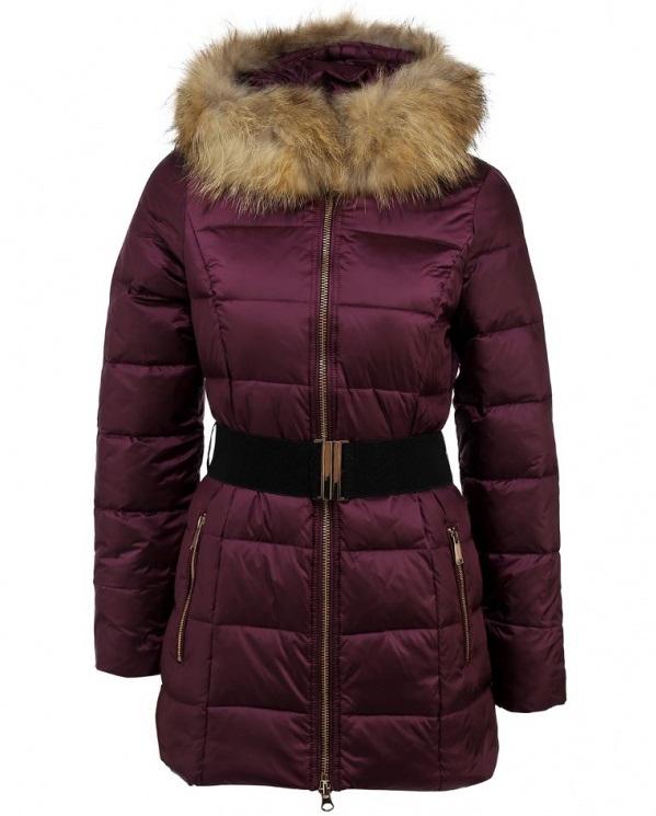 Недорогие пуховики в Москве - где дешево купить зимнюю куртку  8bcef551701