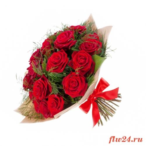 Доставка цветов в СанктПетербурге СПб 24 часа  Семицветик