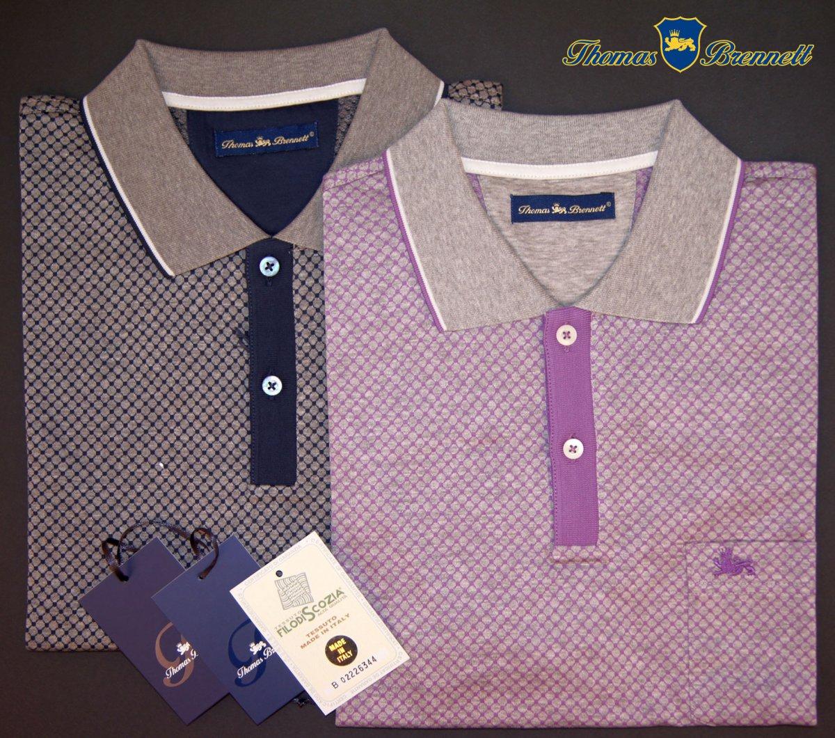 f46b2f21696 Магазин мужской одежды Thomas Brennett