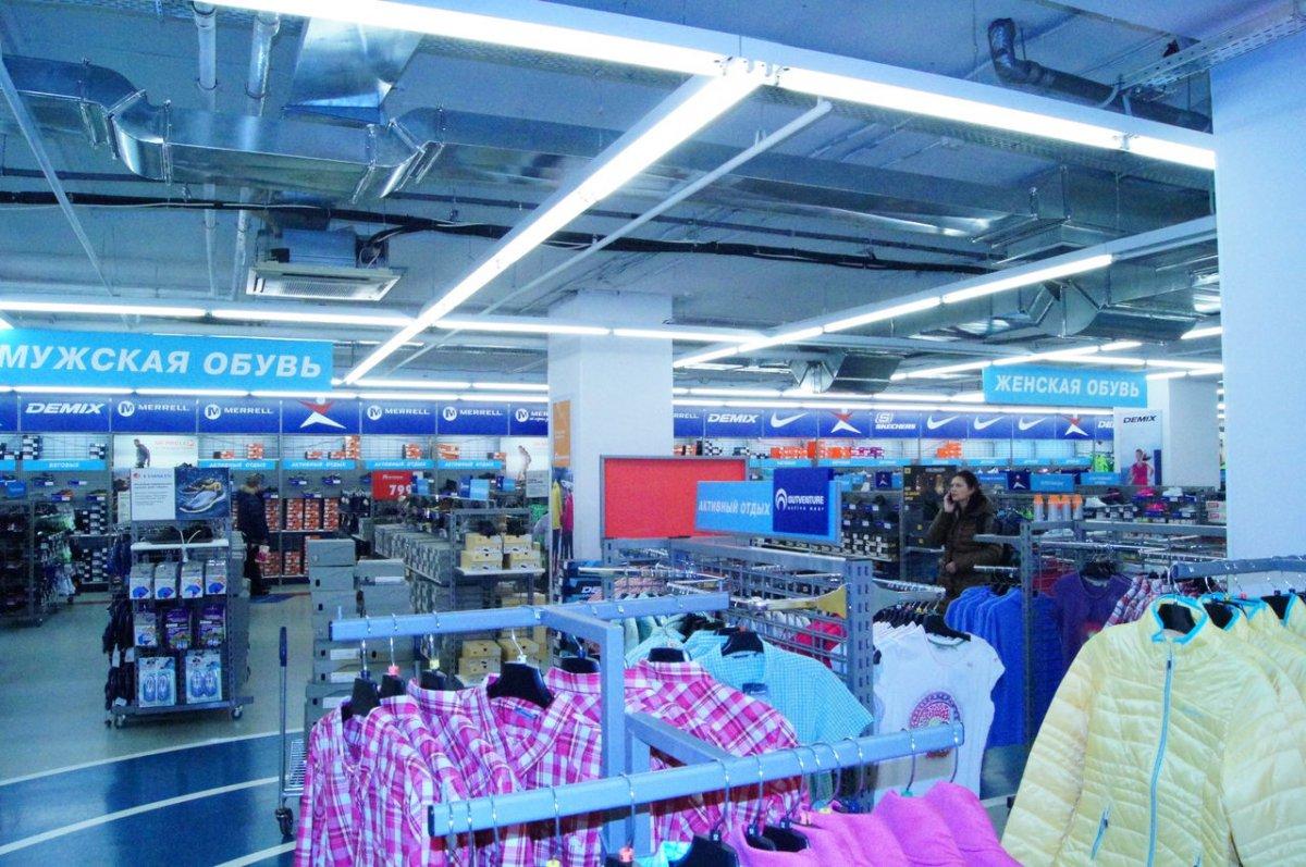 c398a7835148 Сток центры одежды в Москве - стоковые магазины