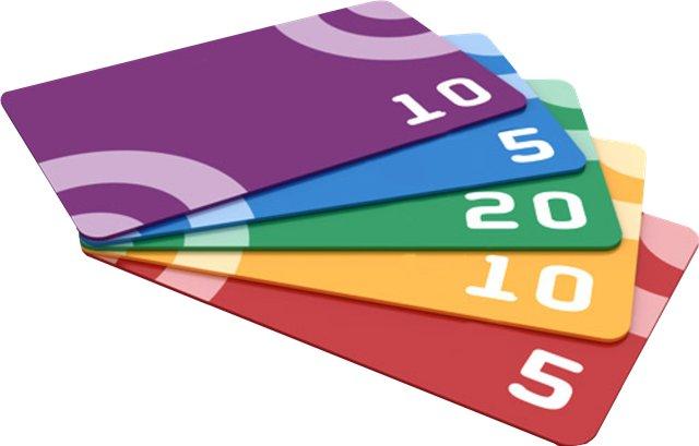 21598d96671f Дисконтные карты  как это работает