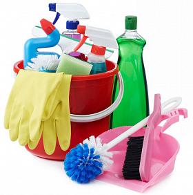 Бытовую химию и чистящие средства купить недорого в ...