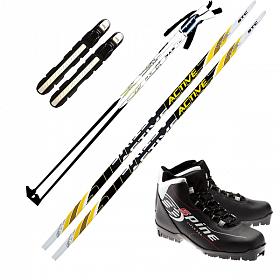 a8bc6d3c0ac7 Недорогие магазины беговых лыж в Москве - где дешево купить беговые лыжи