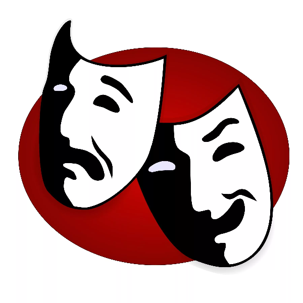 Картинки знака театра
