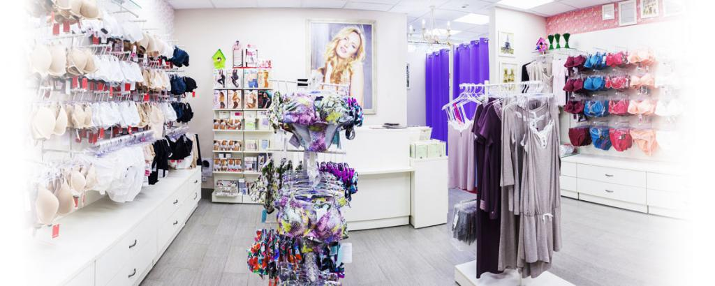 Недорогие магазины женского белья в москве адреса цена массажера мн 103