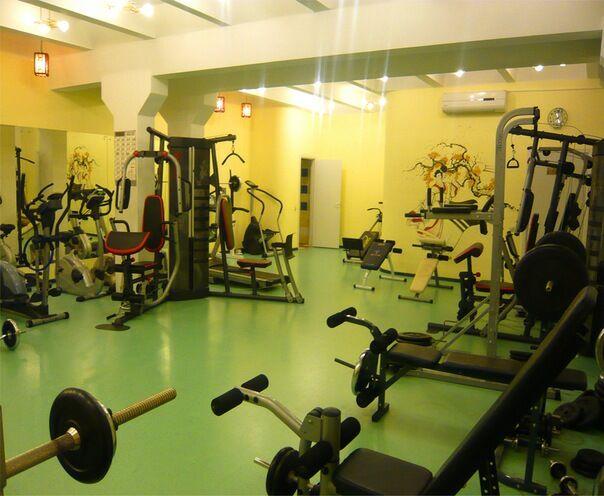 дешевые фитнес клубы москва